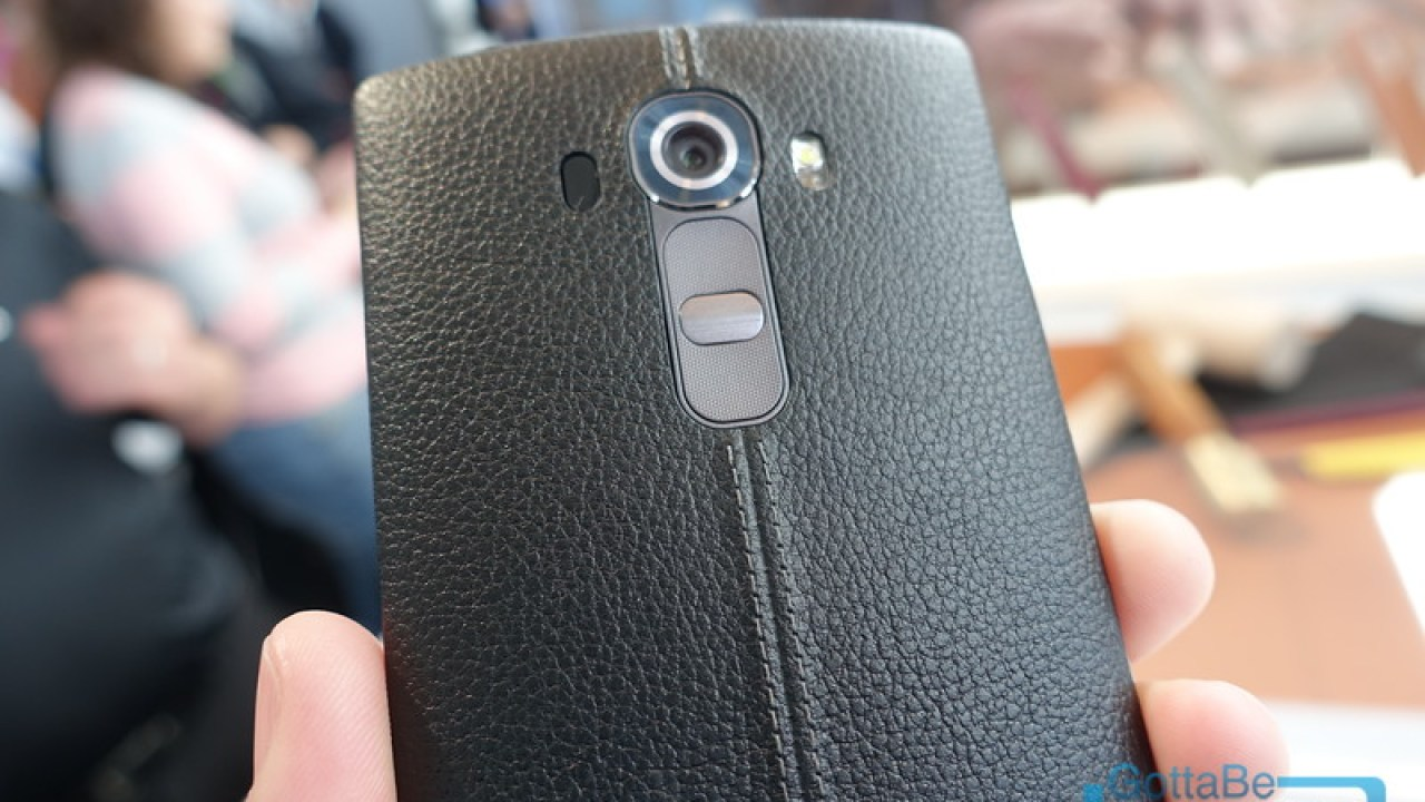 15 Best LG G4 Accessories