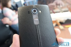 G4 camera leather