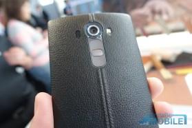 G4 camera leather