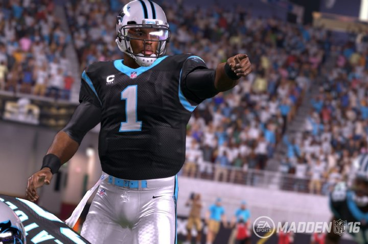 The Madden 16 release on Xbox One and PS4 will deliver exclusive features not found on older consoles.
