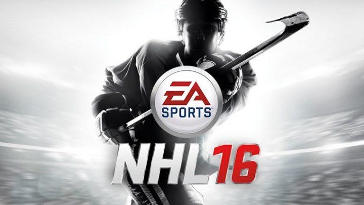 NHL 16 Release Date