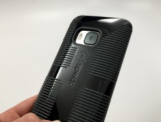 Speck CandyShell Grip HTC One M9 Case Review - 10