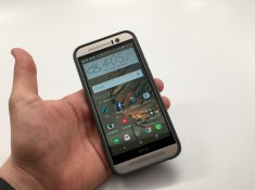 Speck CandyShell Grip HTC One M9 Case Review - 9