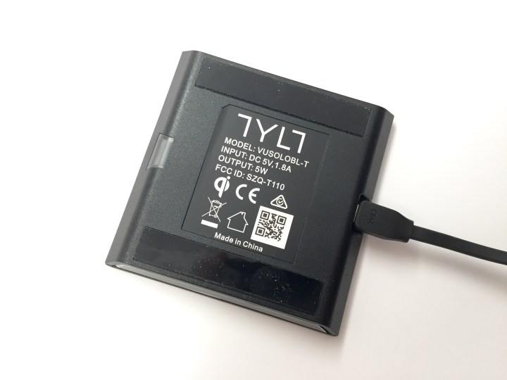 Tylt Vu Solo Review - 1