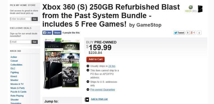 cheap xbox 360 3
