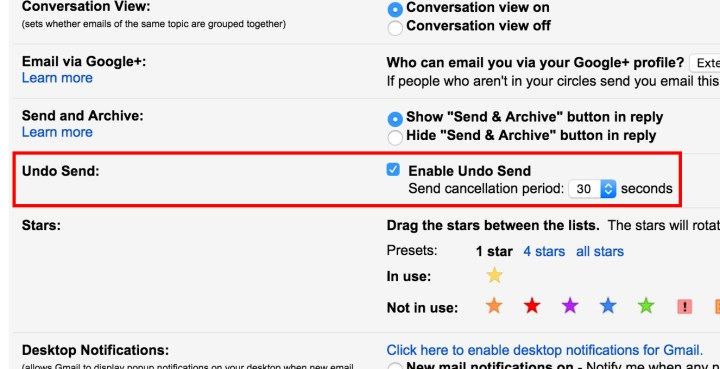 13 Gmail Tips & Tricks