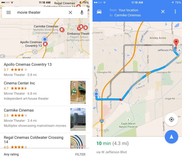 google-maps-movie-theater