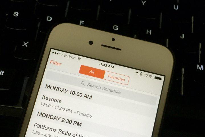 An iOS 9 Beta