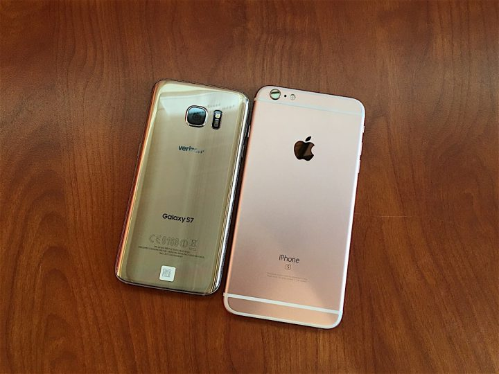 Here are 15 reasons the iPhone is better than Android phones in 2016.