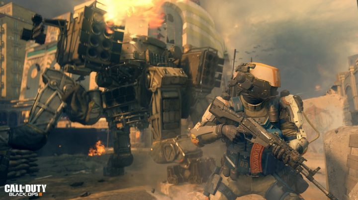The new Black Ops 3 Ai includes responses to special classes and much more.