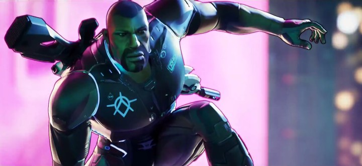 Crackdown for Xbox One Trailer