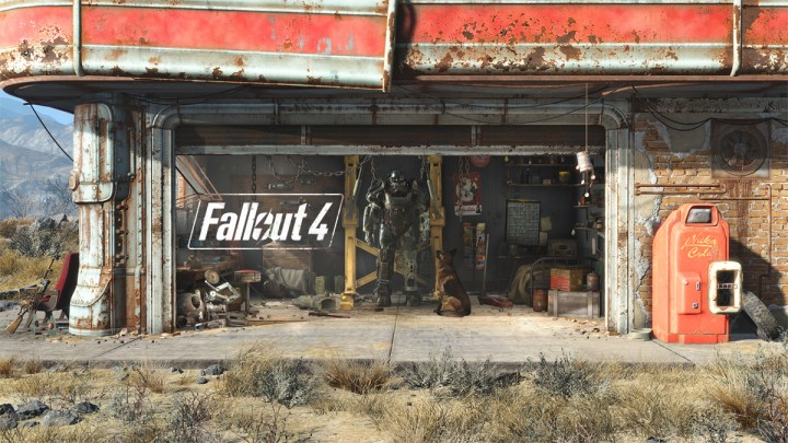 You Can Play Fallout 4 PC Mods on Xbox One