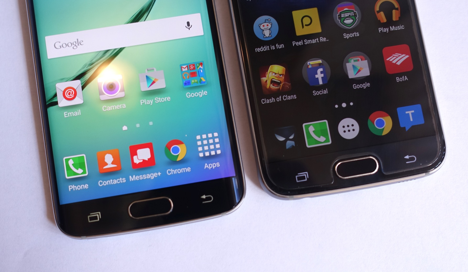 How to Turn Off or Adjust Galaxy S6 Button Lights