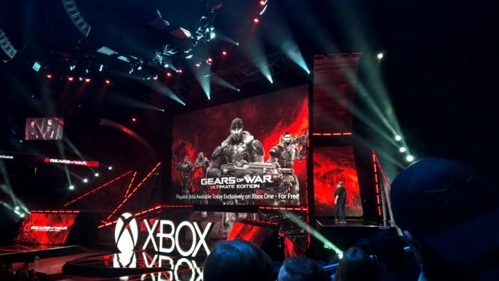 Microsoft Xbox E3 2015 (1)
