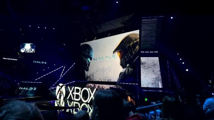 Microsoft Xbox E3 2015 (2)