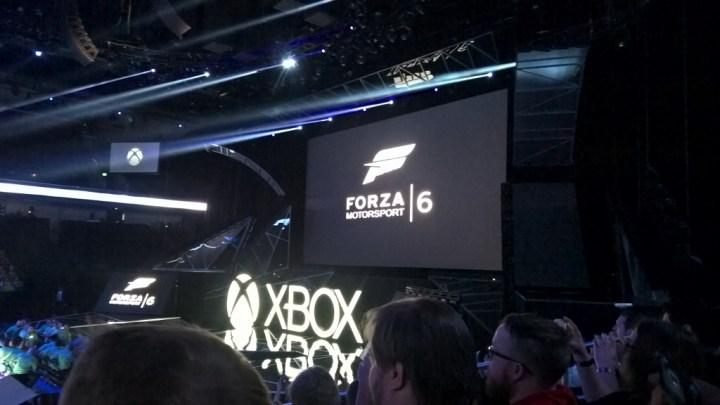 Microsoft Xbox E3 2015 (8)