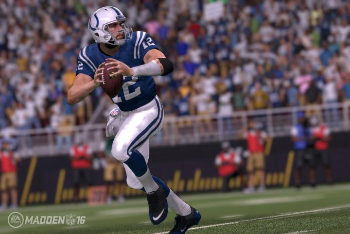 Here are new QB features in Madden 16.