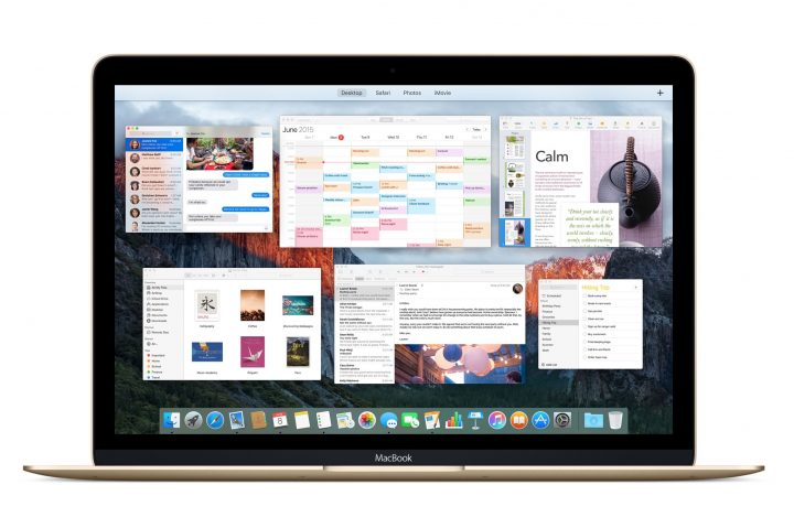 OS X El Capitan New Features - 8