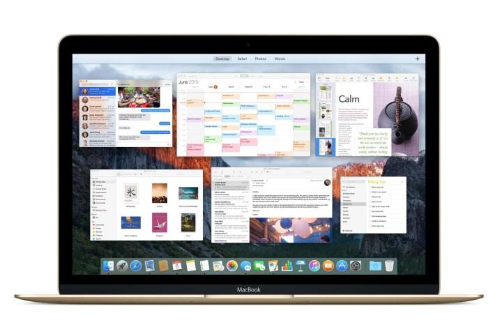 OS X El Capitan New Features - 8