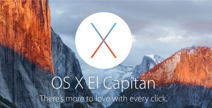 What's new in OS X El Capitan for users who plan to upgrade from OS X Yosemite.