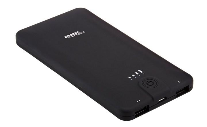Amazon Basics Portable Battery