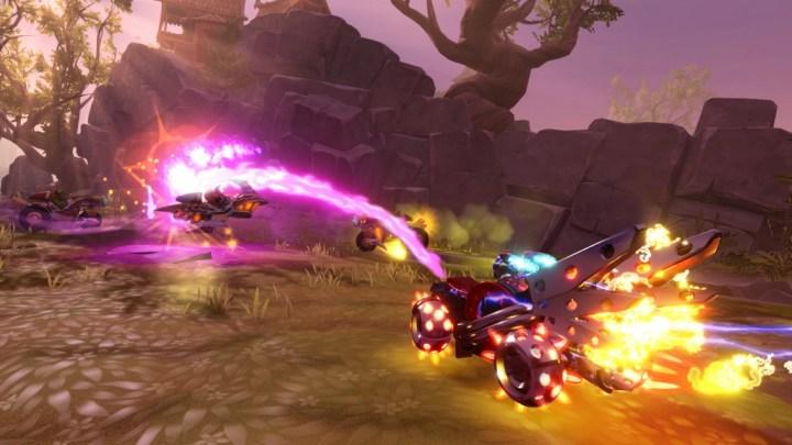 Skylanders superchargers (5)