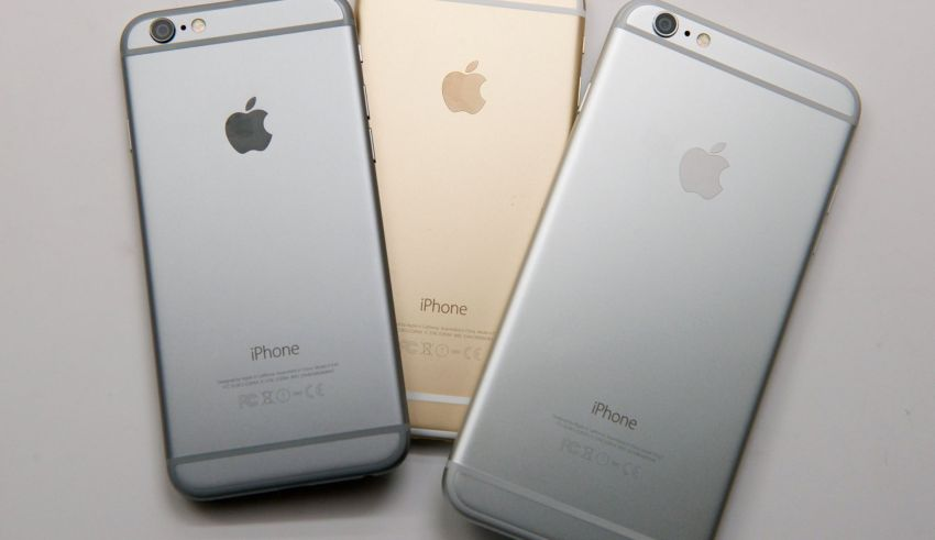 Find out which iPhone you should buy.