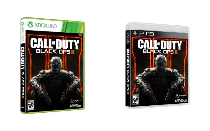 New information about which consoles get the Black Ops 3 release.
