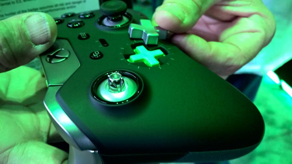 Xbox one elite controller for windows 7 | Xbox Elite Wireless