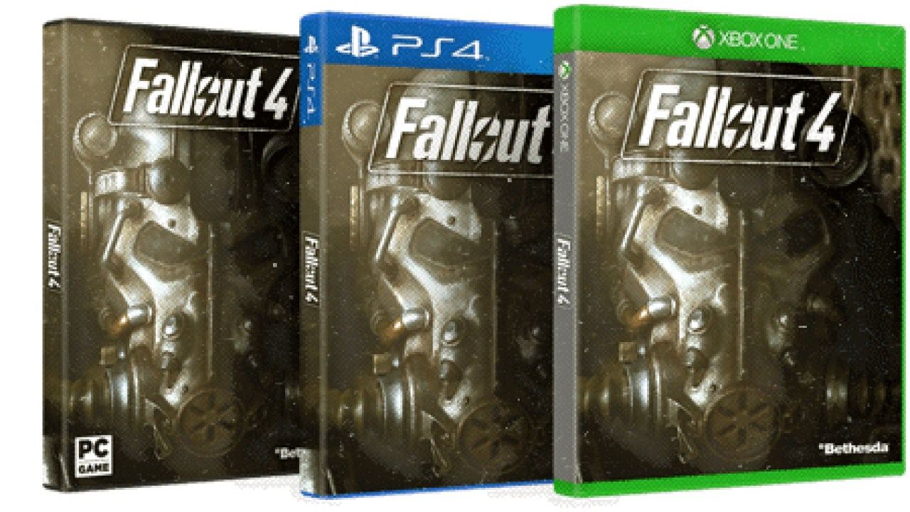 Fallout 4 Release Date: 5 Things Buyers Must Know Now