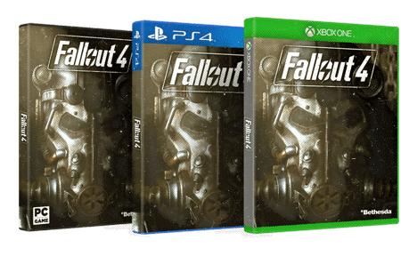 Fallout 4 Deals & Pre-Orders