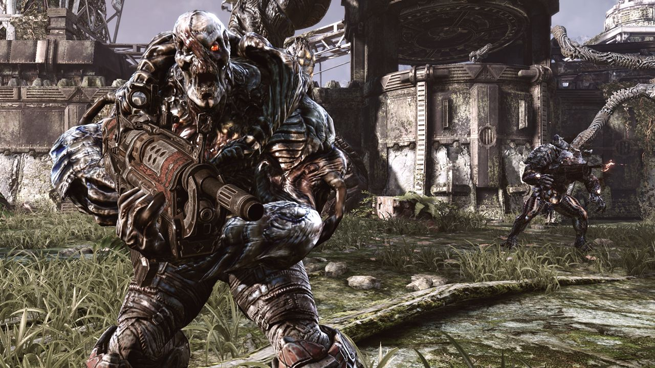 gears of war xbox one release 5 things to know before e3. Black Bedroom Furniture Sets. Home Design Ideas