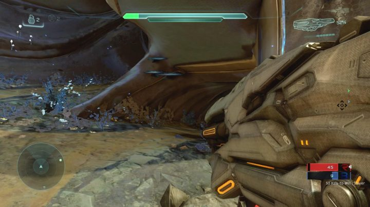 Leaked screenshot posted at Neogaf.