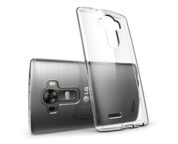 new arrival 6bcae 9ae95 5 Best LG G4 Clear Cases