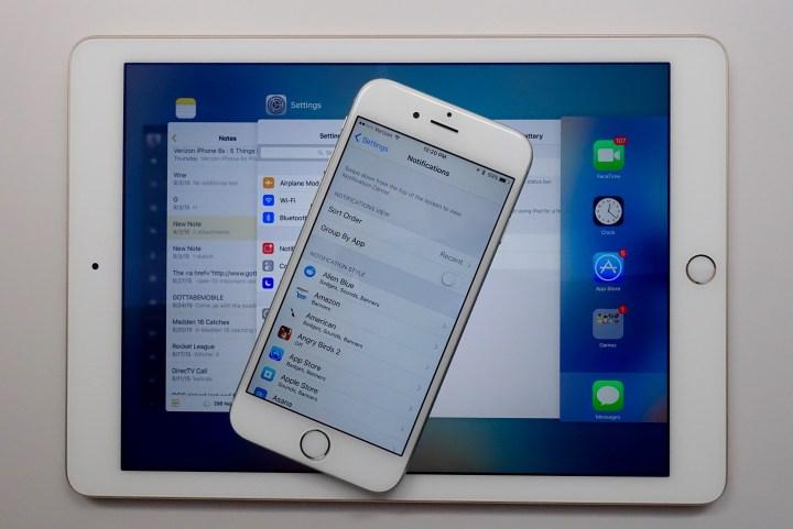 iOS 9 Review & iOS 9 Details