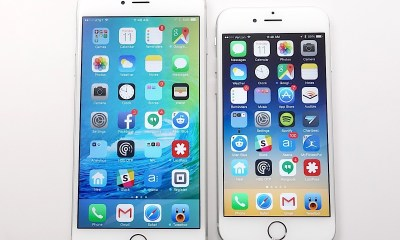 If you sign up for the iOS 9 beta you can try the new iOS 9 features early.