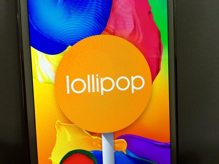Android 5.1.1 Hitting Galaxy Tablets