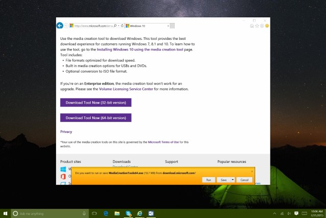 Download Windows 10 now (1)