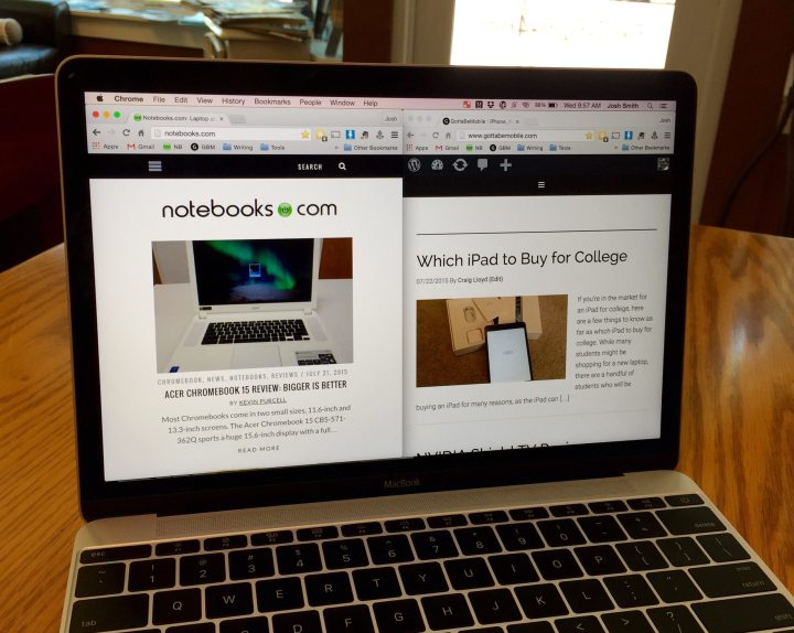 Early 2015 MacBook Review - 3