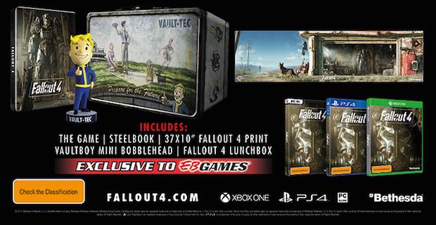 Fallout 4 Nuke Pack Bundle for PC