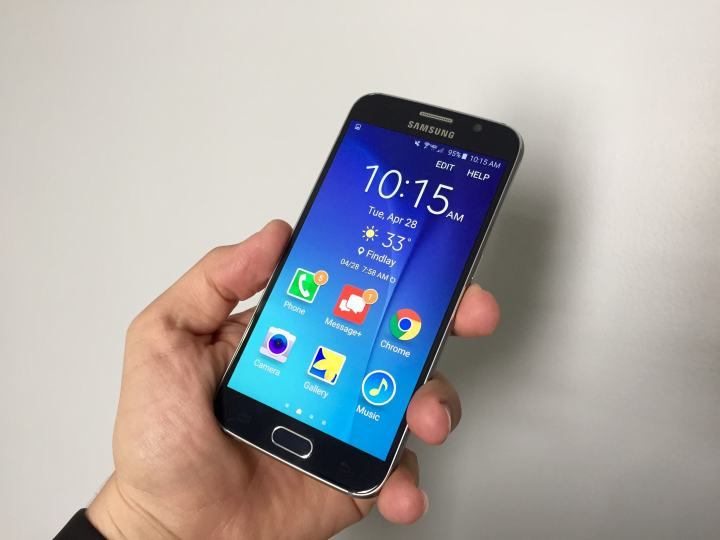 Android 5.1.1 & Galaxy S6 Problems