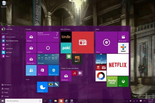 How to Add Calendars in Windows 10 (1)