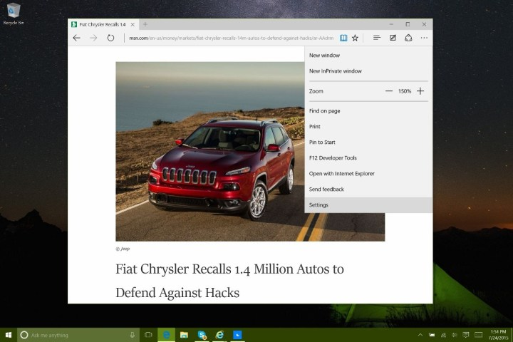 How to Browse the Internet in Windows 10 (12)