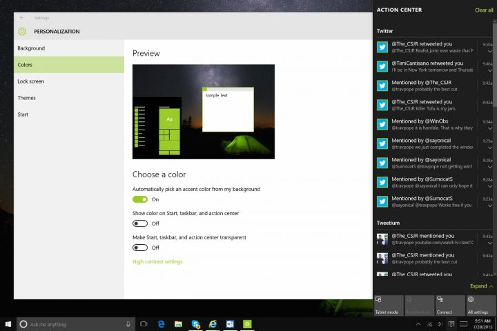 How to Customize Windows 10 (8)