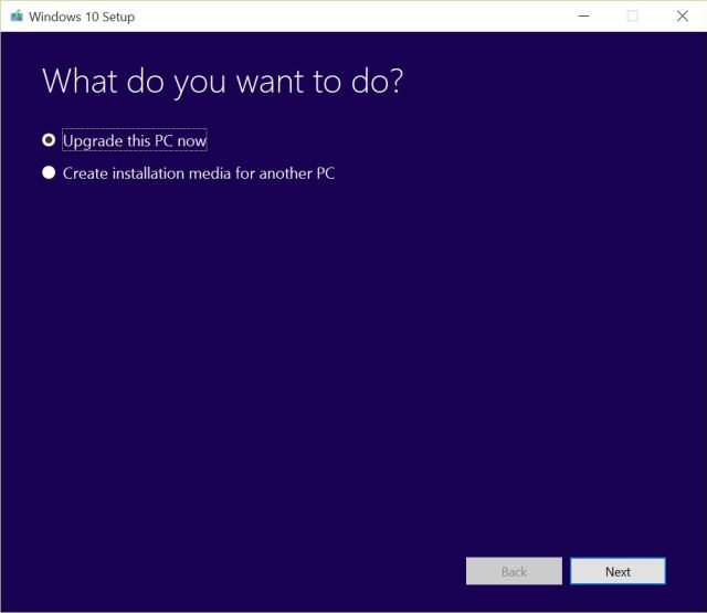 How to Do a Clean INstall of Windows 10 (3)