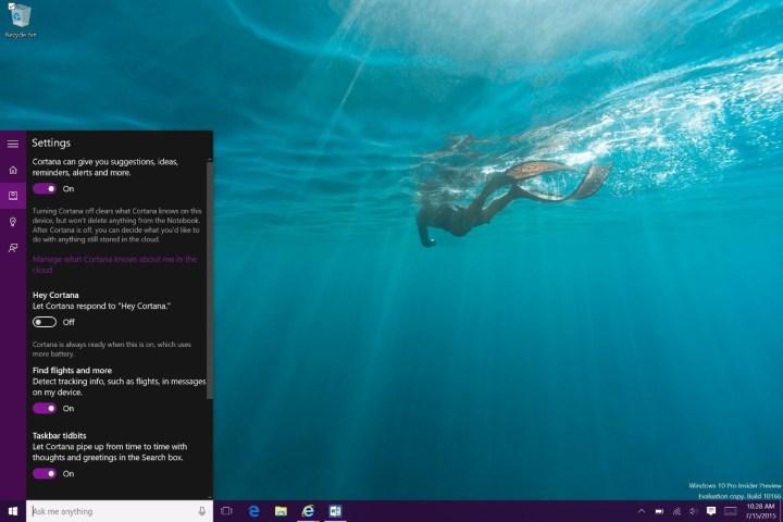 How to Use Hey Cortana with Windows 10 (3)