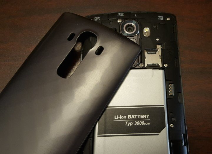 5 Best LG G4 Quick Chargers