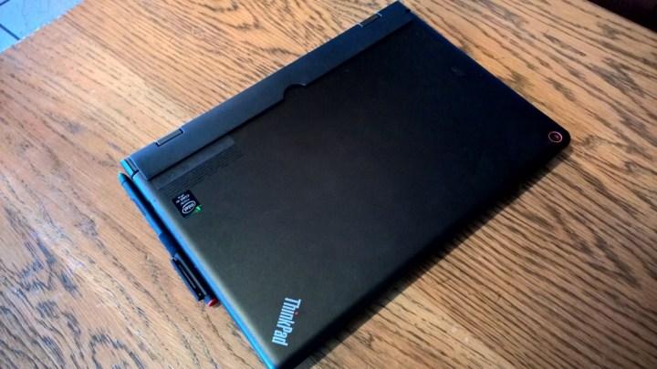 Lenovo ThinkPad Helix 2015 Review (1)