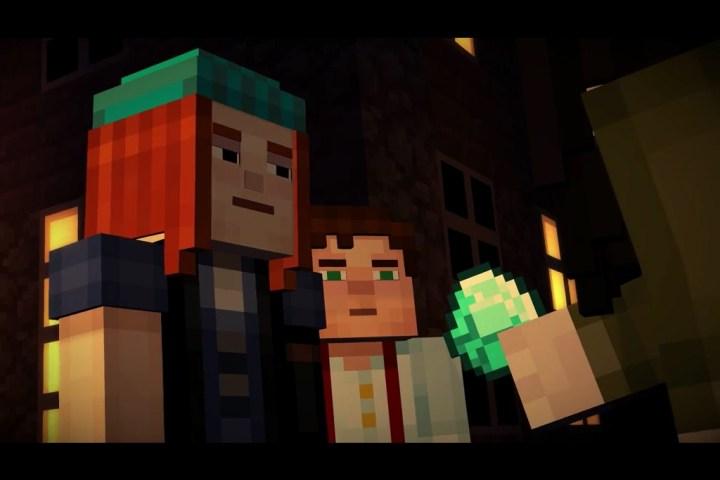 Minecraft Story Mode (7)