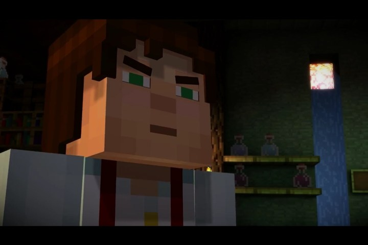 Minecraft Story Mode (9)